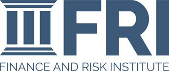 FRI - Finance & Risk Institute - Home